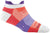 Darn Tough Pulse No Show Tab Light Cushion Sock - Women's