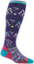 Darn Tough Vertex Over the Calf Ultra Light Sock - Women's
