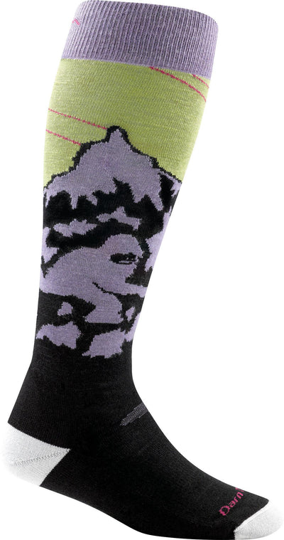 Darn Tough Yeti OTC Light Sock - Women's