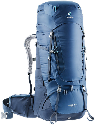 Deuter Aircontact 65 + 10 Backpack