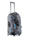 Deuter Helion 60 - Black/Ocean
