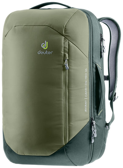 Deuter Aviant Carry On Pro 36