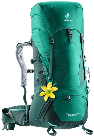 Deuter Aircontact Lite 35 + 10 SL Backpack - Women's