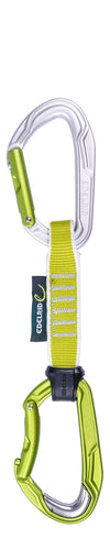 Edelrid Bulletproof Set Quickdraw