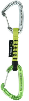 Edelrid Mission Set Quickdraw - Oasis 11cm