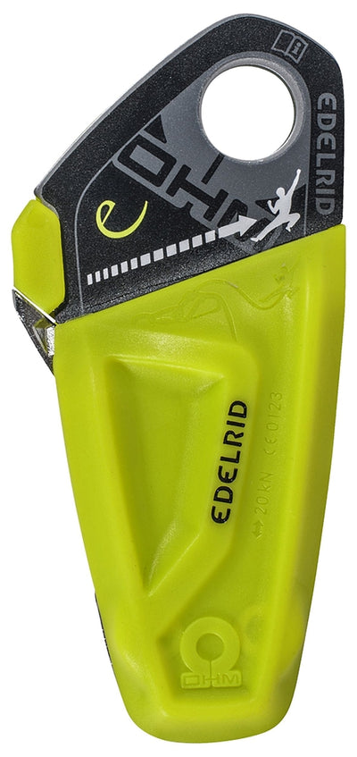 Edelrid Ohm Assisted-Braking Resistor - Oasis