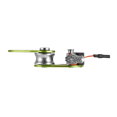Edelrid Spoc Pulley - Oasis