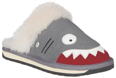 Emu Australia Shark Slipper - Kid's