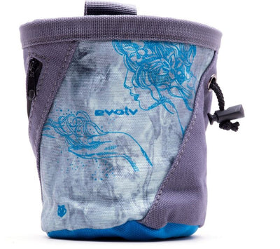 Evolv Canvas Chalkbag