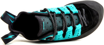 Evolv Geshido Lace Climbing Shoes 2021 - Men's