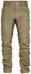 Fjallraven Abisko Lite Trekking Zip-Off Trouser - Men's
