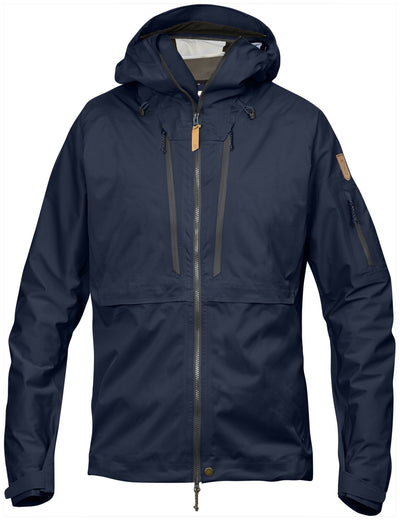 Fjallraven Keb Eco Shell Jacket - Men's