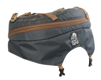 Granite Gear Lineloc Pack Lid