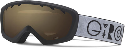 Giro Chico Snow Goggle - Kid's