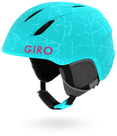 Giro Launch Snow Helmet 2019 - Kid's