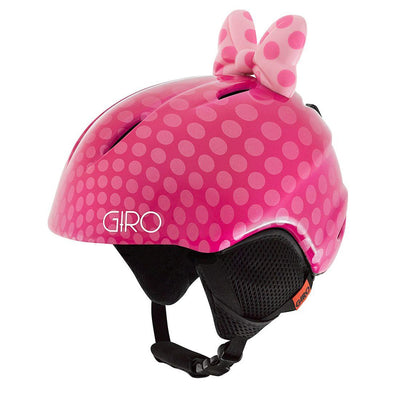 Giro Launch Plus Snow Helmet 2019 - Kid's