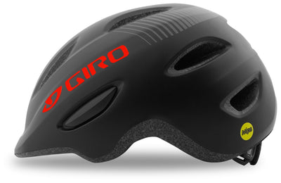 Giro Scamp MIPS Cycling Helmet - Kid's