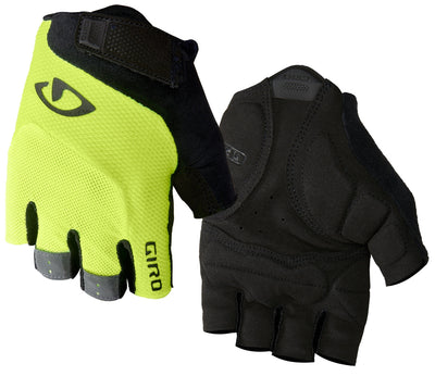 Giro Bravo Gel Cycling Gloves - Men's