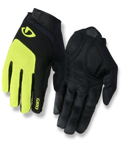 Giro Bravo Gel LF Men's Road Cycling Gloves