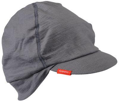 Giro Seasonal Merino Wool Cap