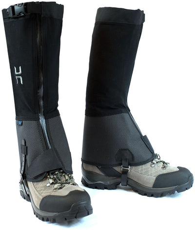 Hillsound Super Armadillo Nano Gaiters - Durable, Waterproof and Breathable Protection, Limited Lifetime Warranty