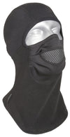 Hot Chillys Half Half Balaclava with Chil Bloc Mask - Kid's