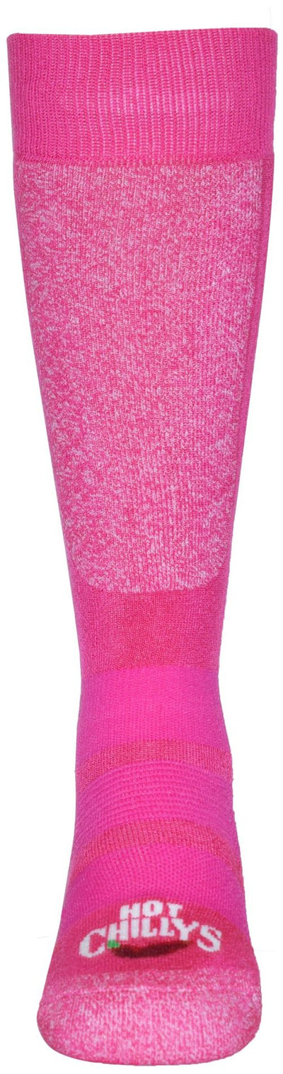 Hot Chillys Youth Premium Mid Volume Classic Sock - Kid's