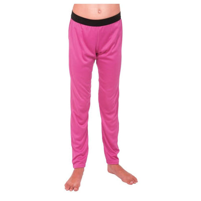 Hot Chillys Youth Peachskin Bottom - Kid's