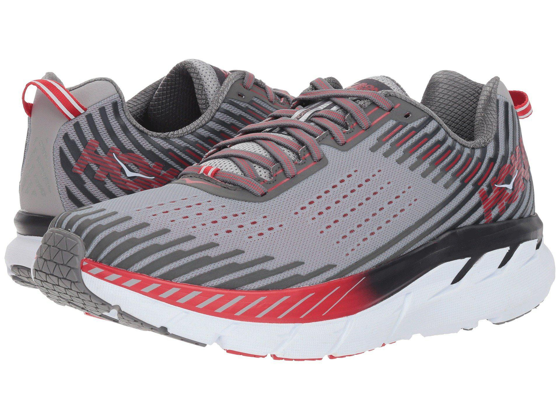 new concept 3106c c8372 Hoka One One Clifton 5 Trail Running Shoe - Men - Gear Coop