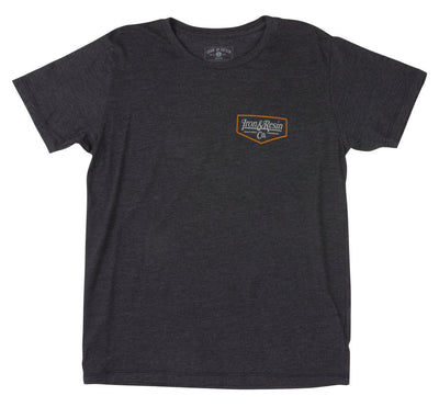 Iron and Resin Coleman Tee Shirt