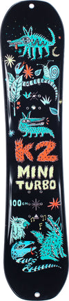 K2 Mini Turbo Snowboard 2020 - Kid's
