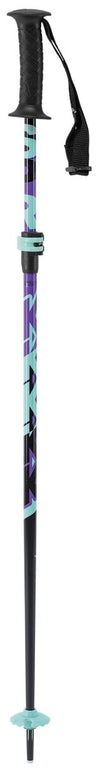 K2 Girls Sprout Ski Pole 2019 - Kid's Teal