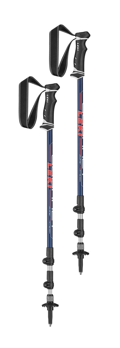 LEKI Journey Lite AntiShock Pole Pair
