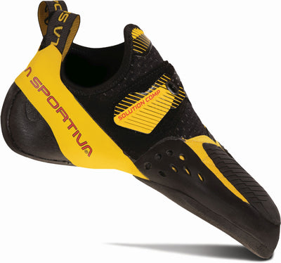 La Sportiva Solution Comp Climbing Shoe - Men's
