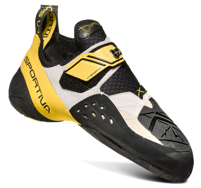 La Sportiva Solution Climbing Shoe - Men's