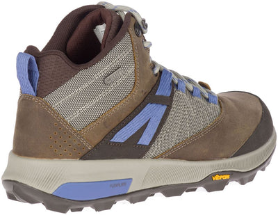 Merrell Zion Mid Waterproof Hiking Shoe - Women's