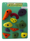 Metolius Greatest Hits Boudering Set - 12 Pack