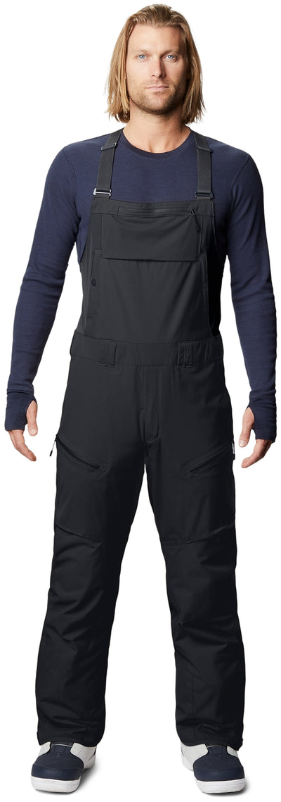 Mountain Hardwear FireFall Bib - Men's