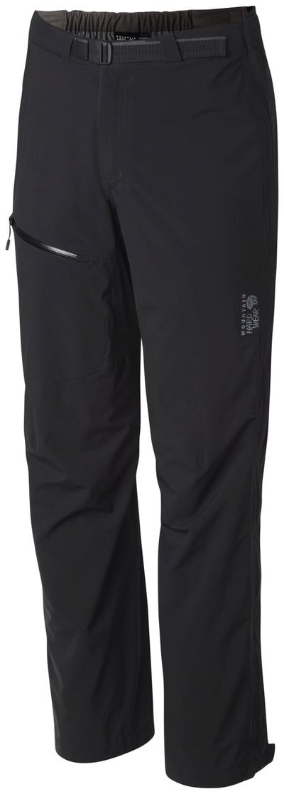Mountain Hardwear Stretch Ozonic Pant Regular - Men's