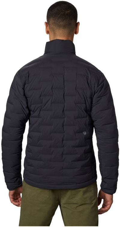 Mountain Hardwear Super/DS Jacket - Men's