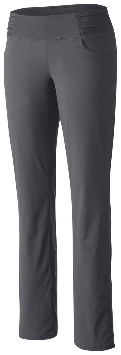 Mountain Hardwear Dynama Pants Short Inseam - Women's