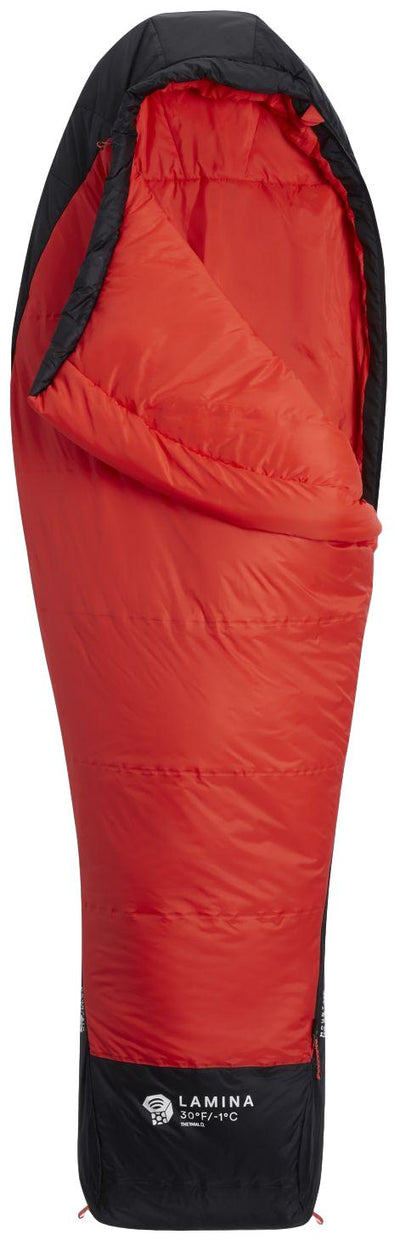 Mountain Hardwear Lamina 30F/-1C Sleeping Bag - Women's