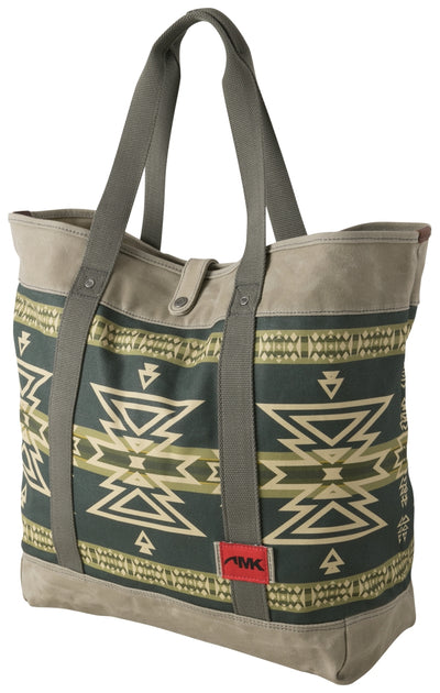Mountain Khakis Limited Edition Carry All Tote Bag