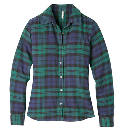 Mountain Khakis Aspen Flannel Shirt - Women's
