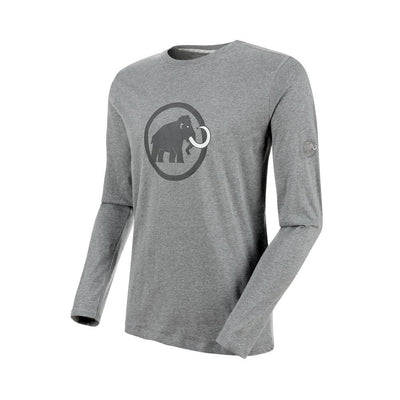 Mammut Logo Long Sleeve Shirt - Men's
