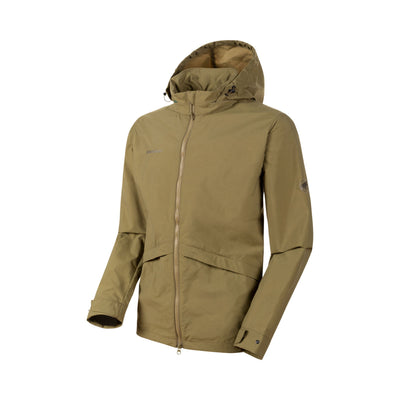 Mammut Mountain Tuff Jacket - Men's