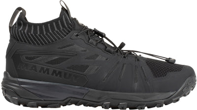 Mammut Saentis Knit Low Shoe - Men's