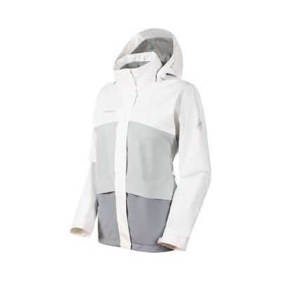 Mammut Heritage HS Hooded Jacket - Women's