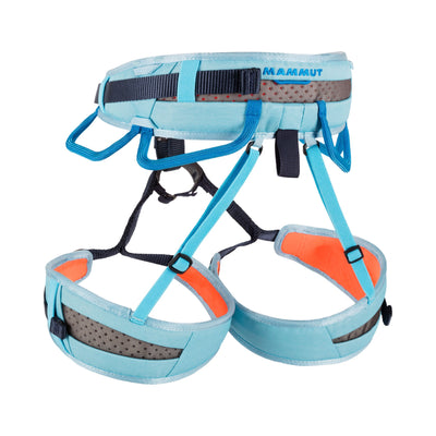 Mammut Ophir 3 Slide Harness - Women's