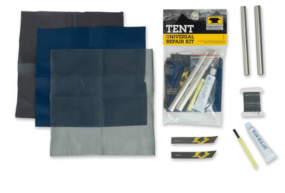 Mountainsmith Tent Field Repair Kit - Black